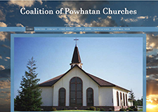 coalition of powhatan churches