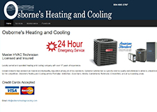 osborne heating cooling