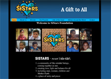 sistars foundation