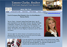 selling homes va